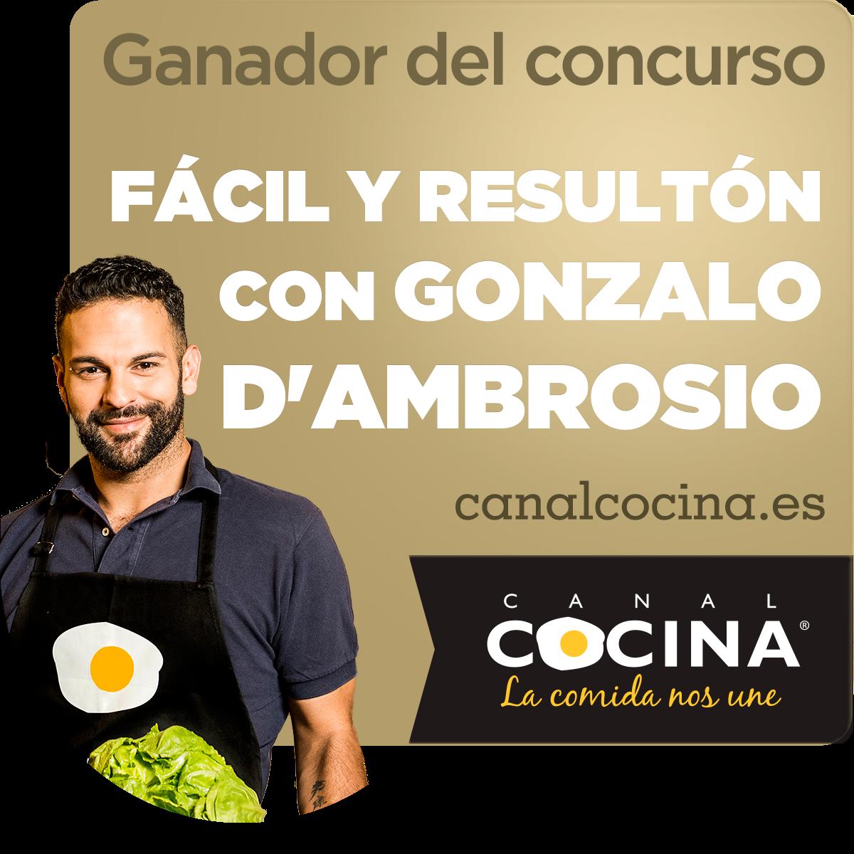 Concurso FÁCIL Y RESULTÓN