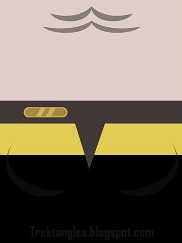 B'Elanna Torres - Star Trek: Voyager