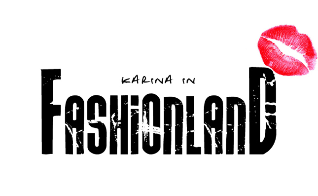 Karina in Fashionland