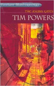 Tim Powers - The Anubis Gates