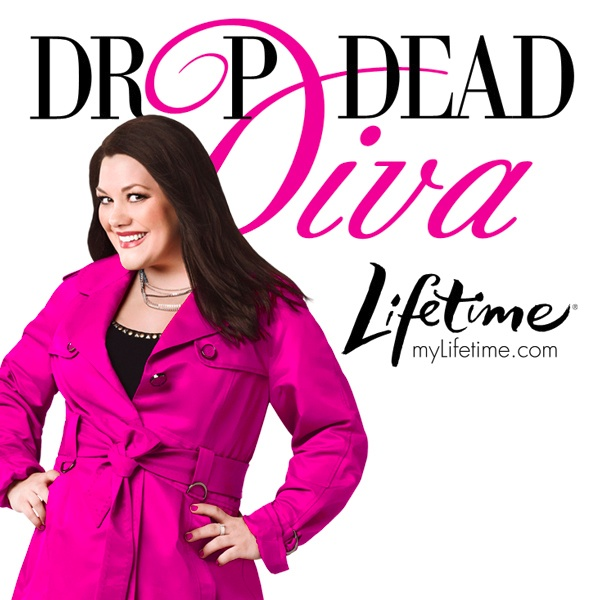 Drop dead diva posters tv series posters and cast - Drop dead diva 7 ...