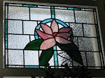 Tiffany Glasfönster