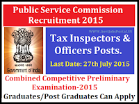 apsc recruitment 2015