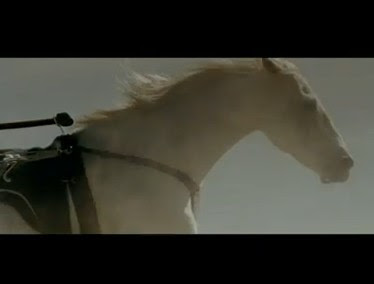 "SCISSOR SISTER ""Only The Horses"""