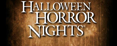 Halloween Horror Night & The Walking Dead