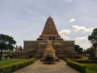 கங்கைகொண்டசோழபுரம், ஜெயங்கொண்டசோழபுரம்,  அரியலூர்  மாவட்டம்.