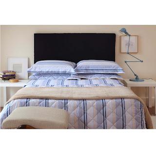 cama de casal comum