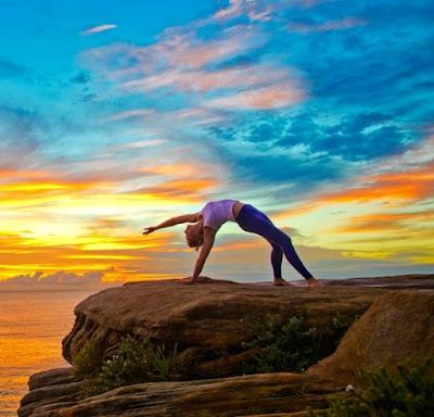 5 Surprising Benefits of Yoga
