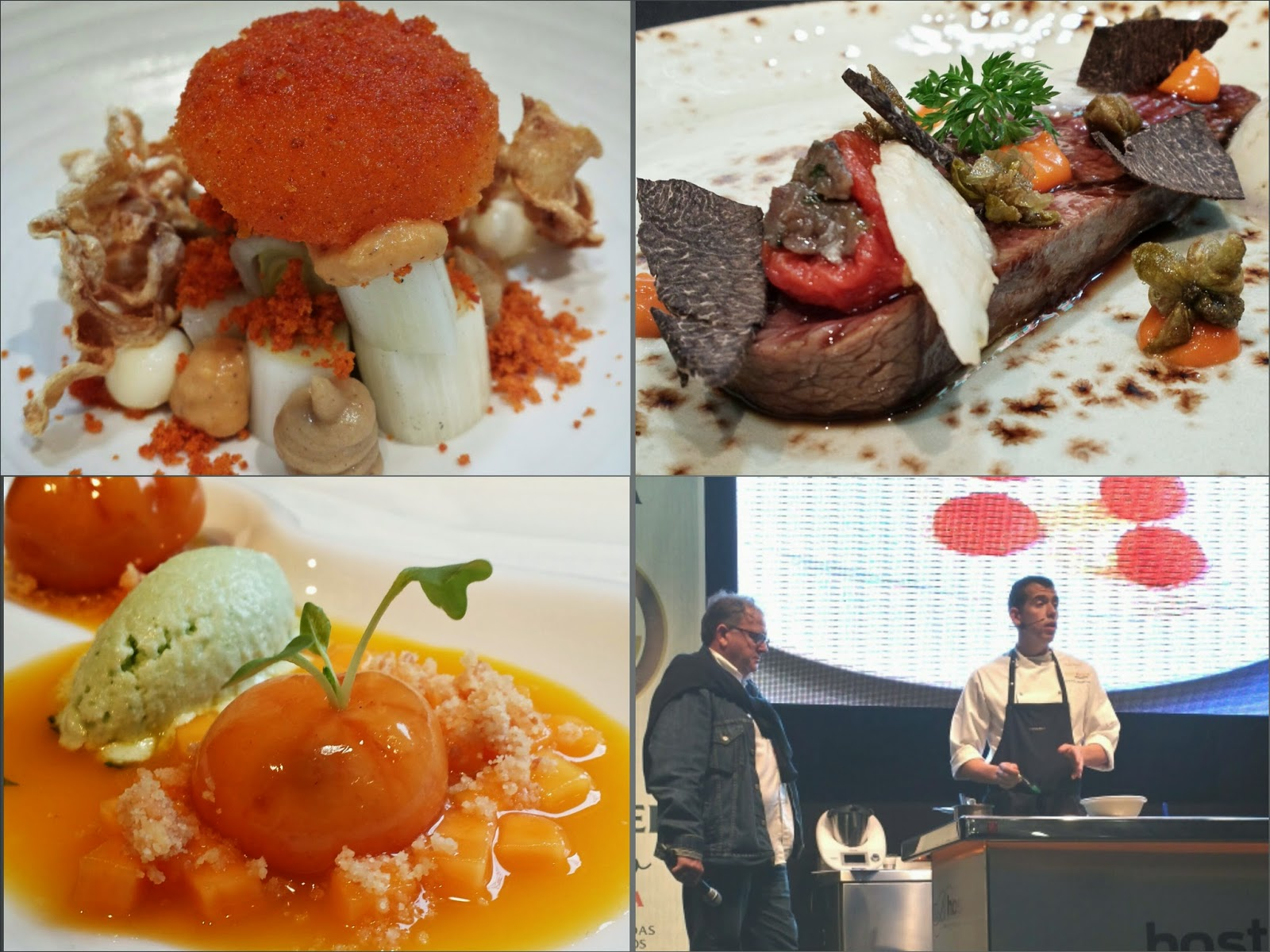 GastroAlicante 2015 - Antonio Villaescusa