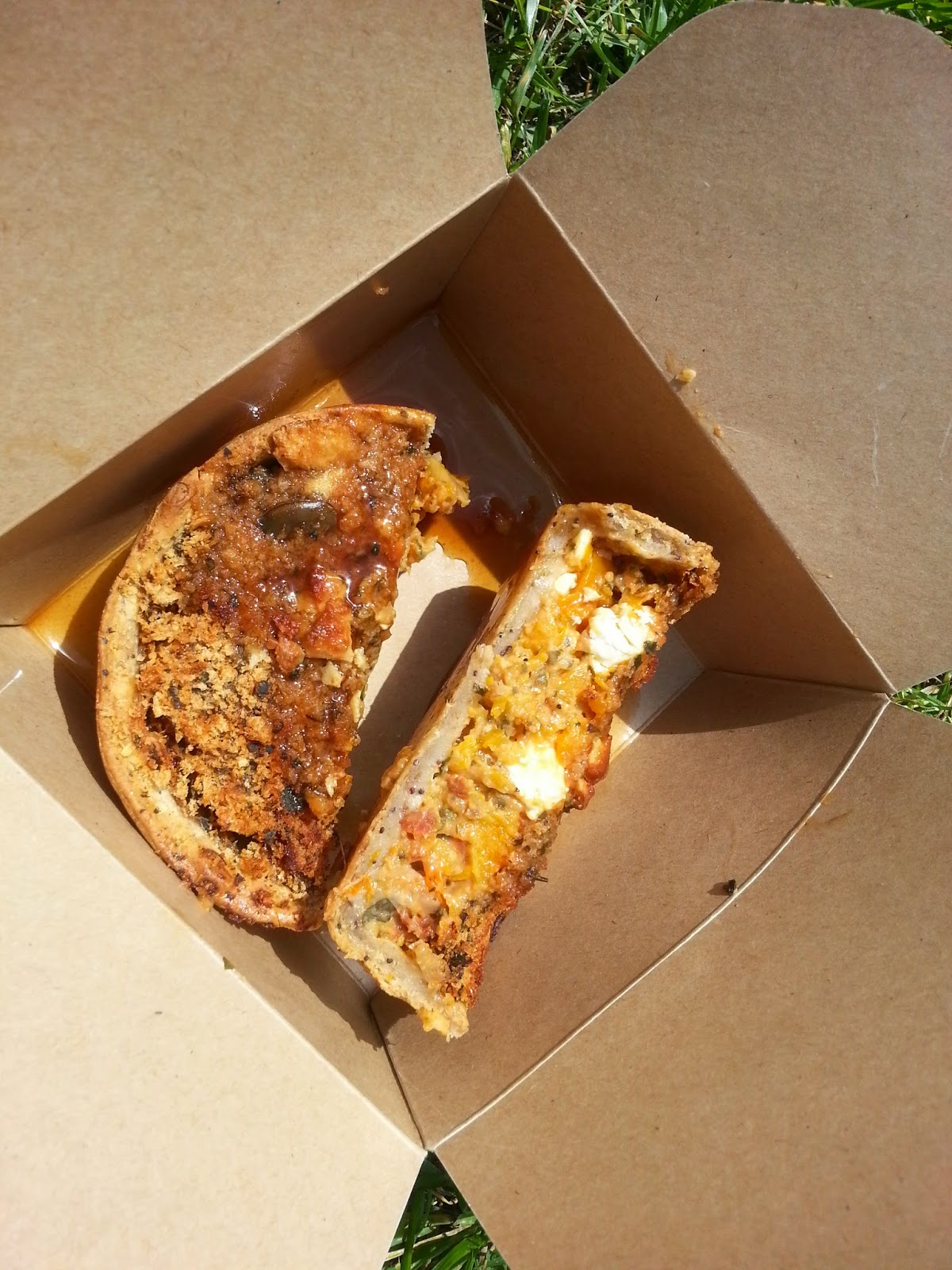 pieminister pie review