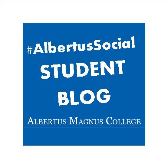 Albertus Magnus College Student Blogger