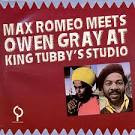 AT KING TUBBY´S STUDIO