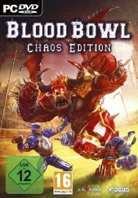 Torrent Super Compactado Blood Bowl Chaos Edition PC