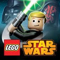 LEGO® Star Wars™: The Complete Saga App iTunes App Icon Logo By Warner Bros - FreeApps.ws