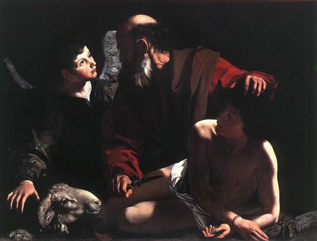 DB 01. Abraham: modelo de la psicopatocracia satanista (VIDEO)