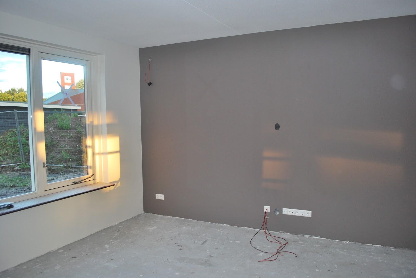 slaapkamer muur schilderen  consenza for ., Meubels Ideeën