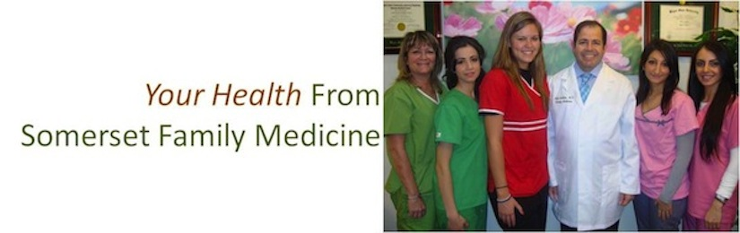 Your Health from Somerset Family Medicine