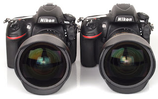 Nikon D800E, Nikon DSLR camera, Nikon full frame camera