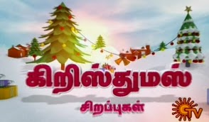 Watch Christmas Sirappugal Special 25-12-2015 Sun Tv 25th December 2015 Christmas Special Program Sirappu Nigalchigal Full Show Youtube HD Watch Online Free Download