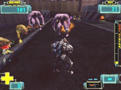 X-COM: Enforcer Pc