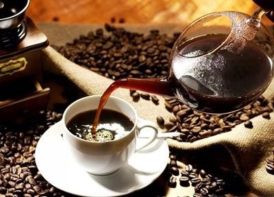 Como preparar um café bem gostoso