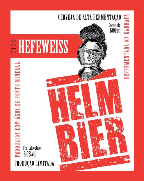Helmbier Hefeweiss