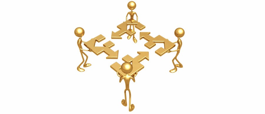 Busqueda de legitimidad en el entorno de los emprendimientos