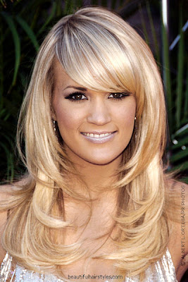 Short Layers With Side Bangs Best Short Hair Styles