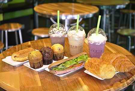 Những quán cafe take away theo phong cách Tây ở Sài Gòn, ca phe mang di, café take away, café to go, Passio Café, Effoc Café, Urban Station Coffee, Caztus Café, tin tuc am thuc, dia diem an uong, diem an uong 365, diemanuong365, dau365