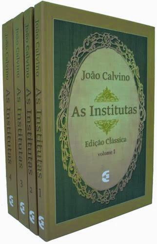 Teologia Cristã Bíblica e Reformada