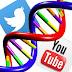 Dados genômicos crescem mais rápido que Twitter e YouTube