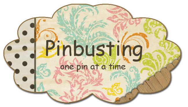 PINBUSTING