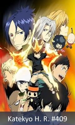Leer Katekyo hitman reborn Manga 409 Online Gratis HQ