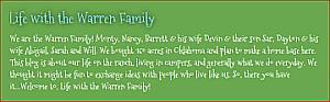 D's Family's Blog