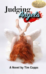Discuss & purchase the author's AWARD WINNING novel Judging Angels & WIP Blog.