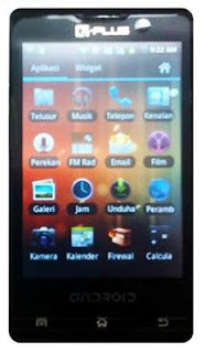 Hp Android Termurah 2013