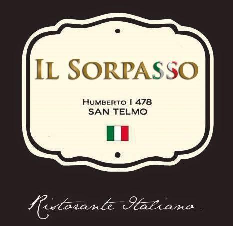 Il Sorpasso - Ristorante italiano