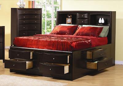 ... hacer un uso óptimo de la cama colecciones de camas para dormitorios