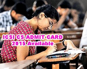 ICSI Admit Card 2015 Online, ICSI CS Admit Card for June 2015, ICSI Cut Off Marks, ICSI CS Admit Card for Foundation, www.icsi.edu Admit Card 2015, ICSI Company Secretary Admit Cards