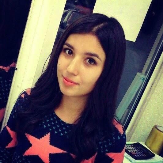 узбекский фото девушки