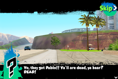 IMG_0669 [Review] Gangstar: West Coast Hustle (Android e iPhone)