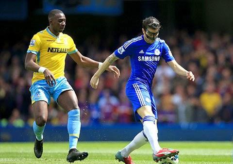Chelsea vô địch Premier League trước 3 vòng