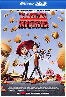 Tá Chovendo Hambúrguer 3D Half-SBS BluRay 1080p x264 Dual Áudio