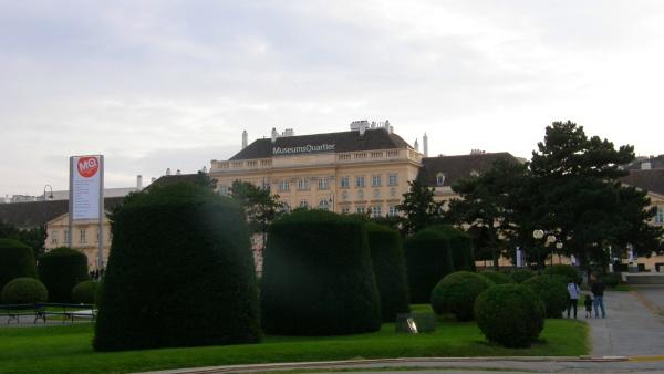 Wiedeń Muzeum