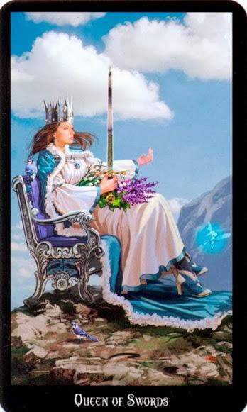 королева мечей скачать торрент - фото 9