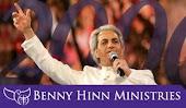 MINISTÉRIO BENNY HINN