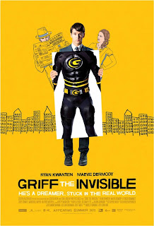 >Assistir Filme Griff The Invisible Online Dublado Megavideo