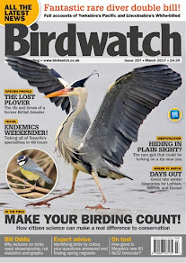 BIRDWATCH DIGITAL EDITION
