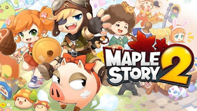 maplestory-2-serveur-coreen