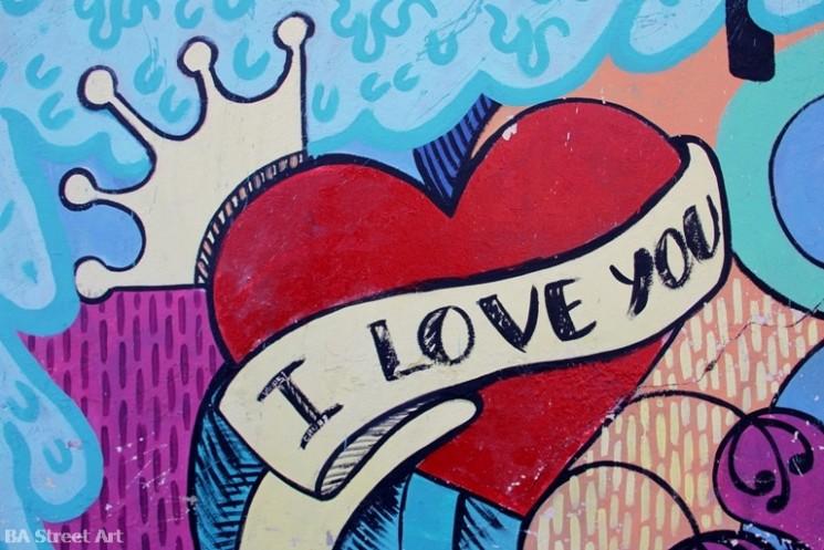 dibujo de graffitis de amor   imagui